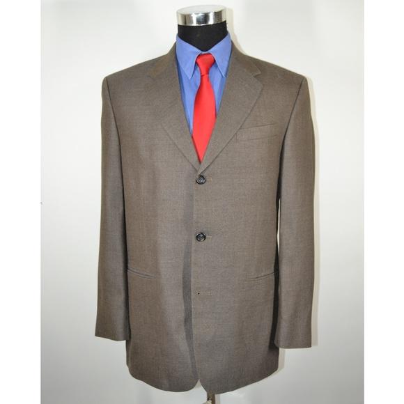 Geoffrey Beene Other - Geoffrey Beene 40R Sport Coat Blazer Suit Jacket G